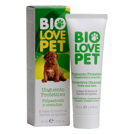 Bio védő balzsam kutyáknak - 50 ml