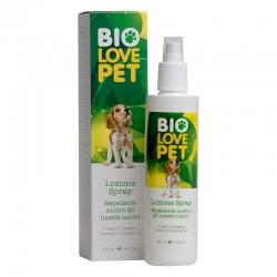 Bio rovarriasztó spray kutyáknak