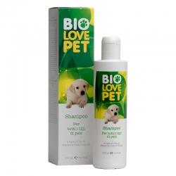 Bio kutyasampon mindenfajta szőrre