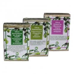 Anti age szappan csomag - 3 db-os