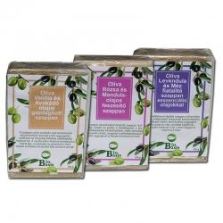 Kényeztető szappan csomag - 3 db-os