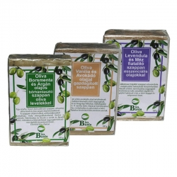 Bőrmegújító szappan csomag - 3 db-os