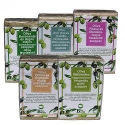 Családi szappan csomag 1. (5 x 100 g)