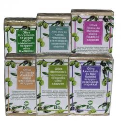 Családi szappan csomag 2 (6 x 100 g)