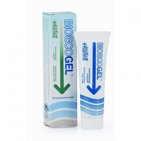 Bioecogél krém gyulladt, kipirosodott bőrre - 50 ml