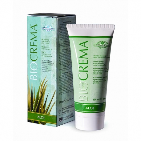 Aloe krém - Bioecocream - 100 ml