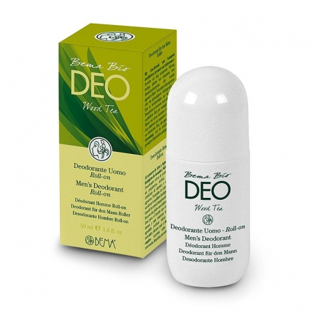 Bio golyós dezodor férfiaknak - 50 ml