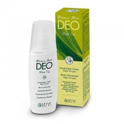 Bio dezodor spray férfiaknak - 125 ml