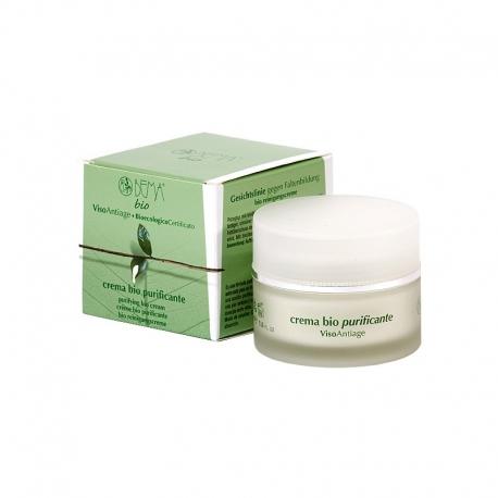 Tisztító bio arckrém - 50 ml