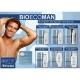 Bio arckrém férfiaknak vegyes, kombinált bőrre - 50 ml