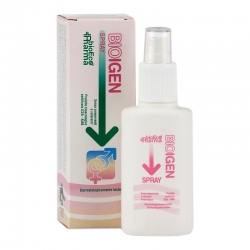 Bio intim spray - 100 ml