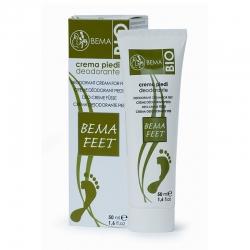 Bio dezodoráló lábkrém - 50 ml