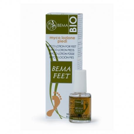 Bio gombásodás elleni lábápoló - 10 ml