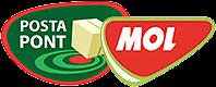 MOL Postapont - Csomagátvétel MOL töltőállomásokon