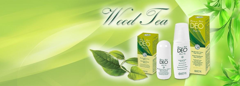 Bio dezodorok férfiaknak!
