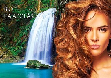 Bema Bio Hair Pro hajápoló termékcsalád