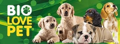 Bio Love Pet - Biokozmetikumok kutyáknak és egyéb háziállatoknak!